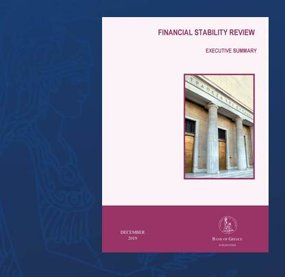 Financial Stability Review - Executive Summary, December 2019